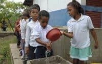 Derecho al agua. Día Internacional del agua