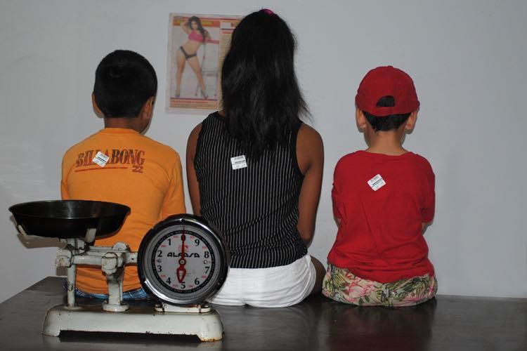 Prevención de la ESCI en República Dominicana