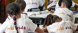 Educación y formación ONG