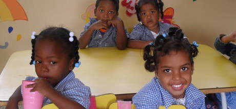 Educación en República Dominicana