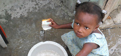 Habitabilidad básica en República Dominicana