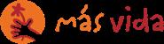 Fundación Más Vida Logo