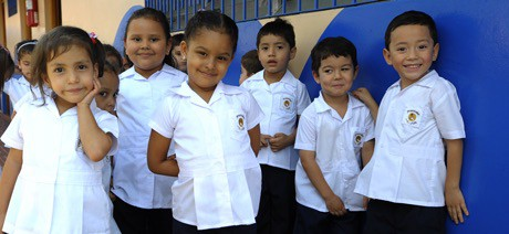 Proyecto en Nicaragua