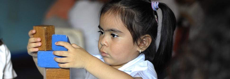 Preescolar en Nicaragua