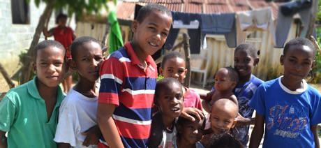 República Dominicana Fundación Más Vida