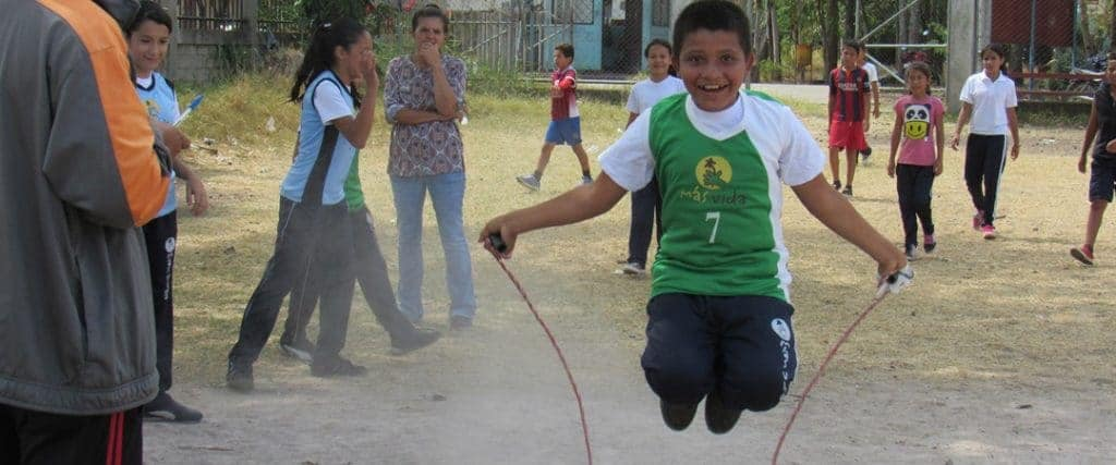 El Deporte En Los Niños La Importancia De Hacer Ejercicio