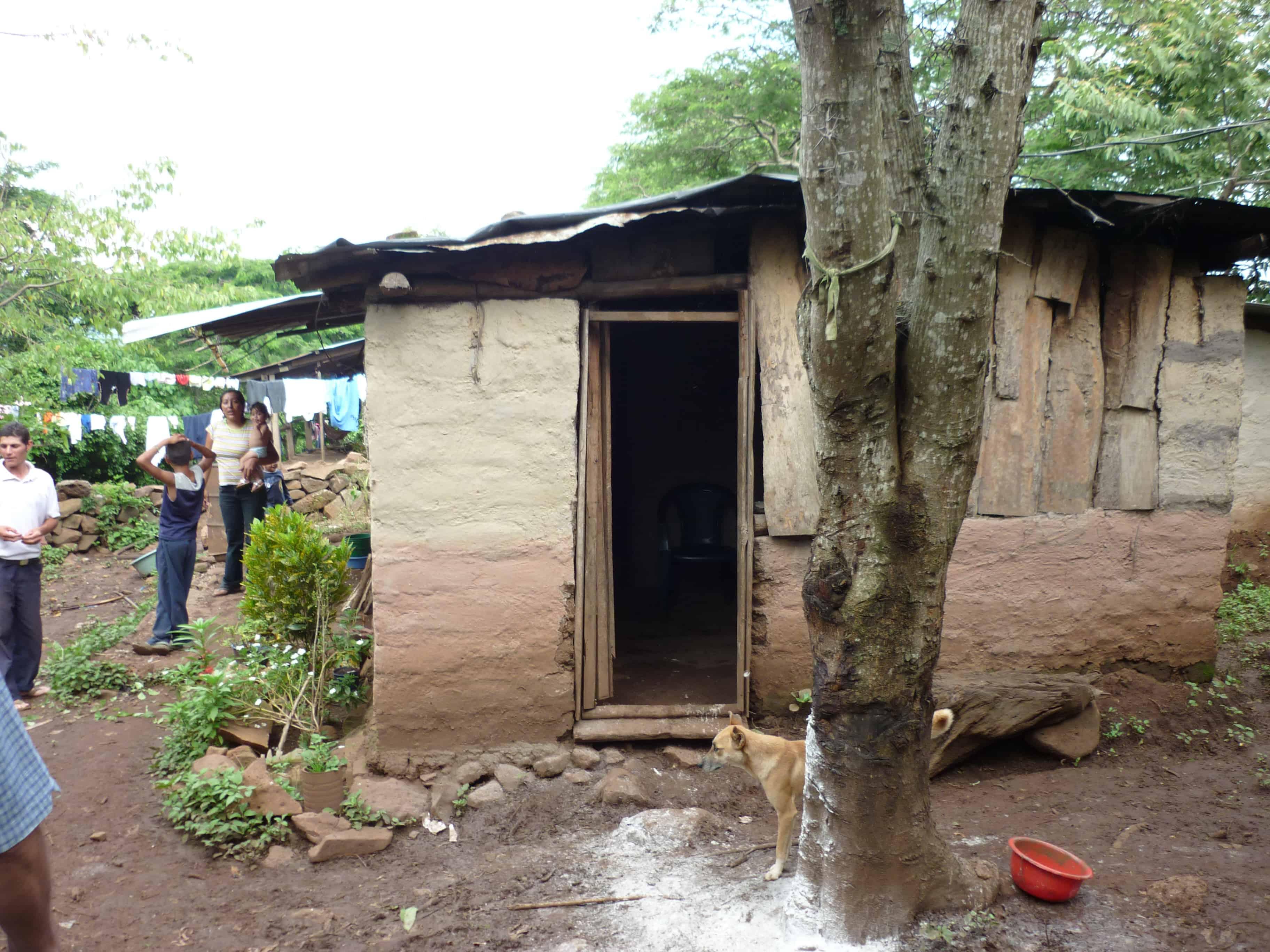 El Derecho al agua y nuestro Programa de Habitabilidad Básica
