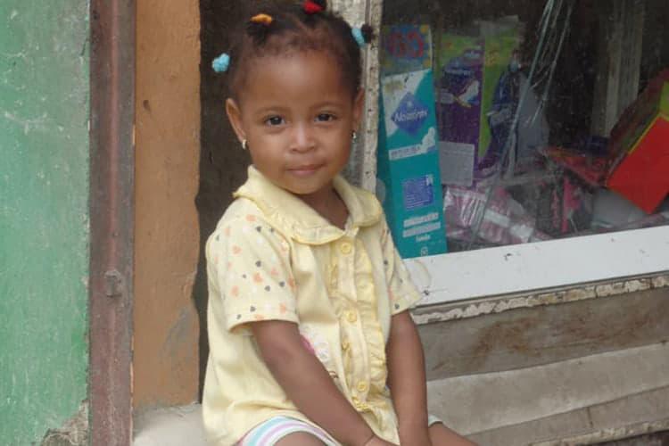 Atenciín a la primera infancia en Santo Domingo
