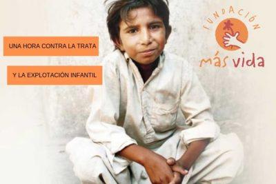 Día mundial contra la esclavitud infantil