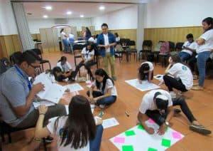Prevención de la esci en Nicaragua