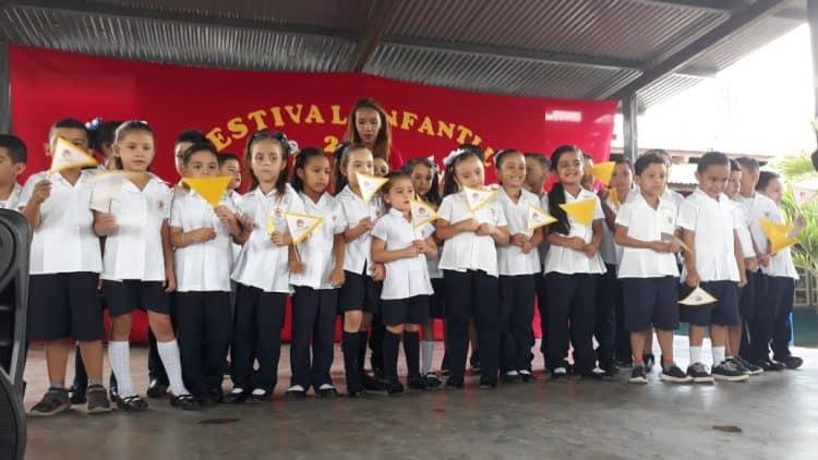 El folclore en la educación