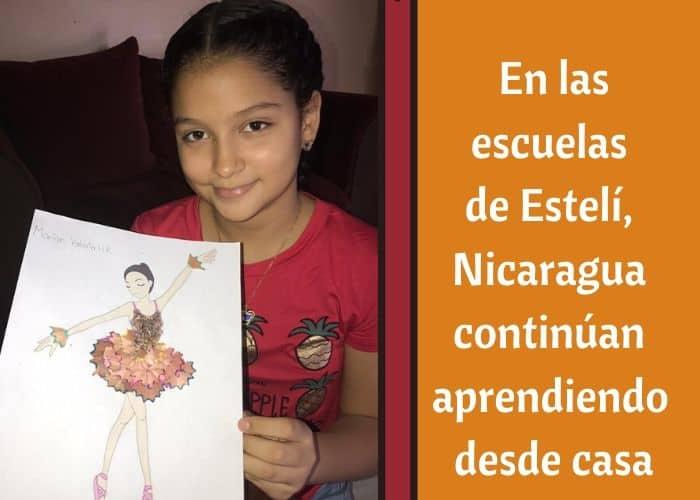 Pandemia Nicaragua
