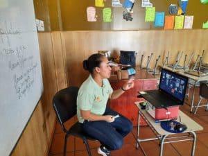 Covid19 en Nicaragua