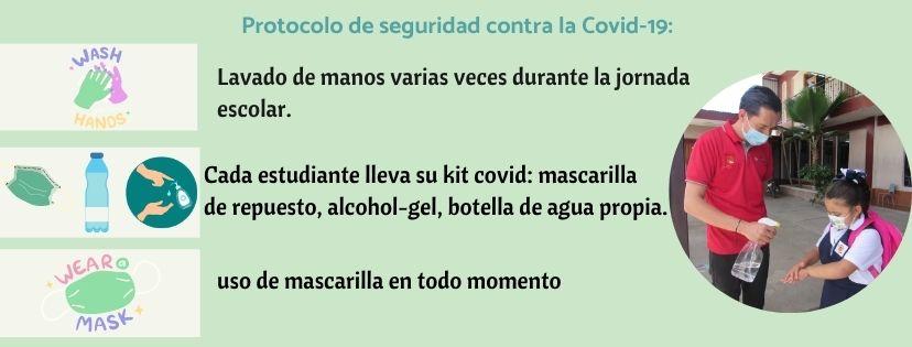 protocolo covid nicaragua