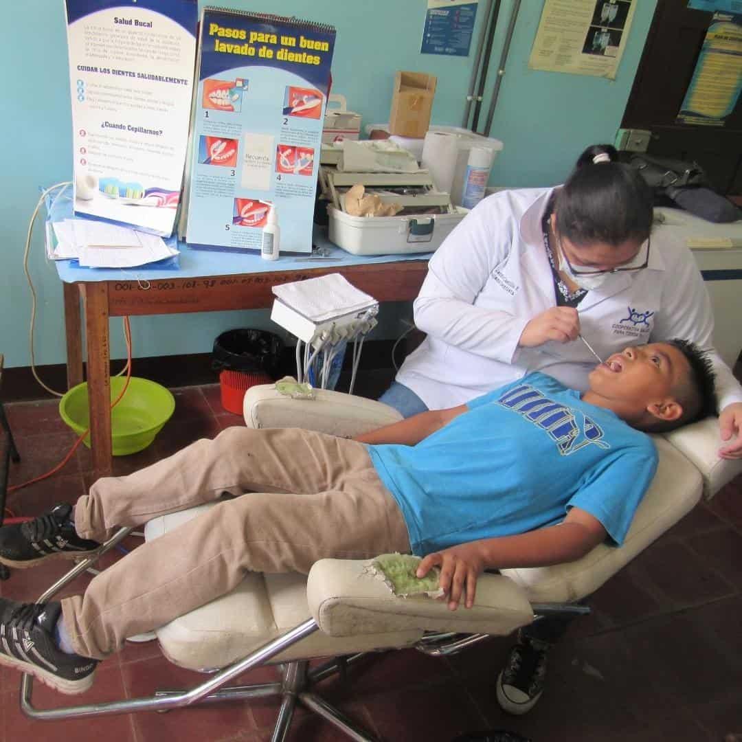 Odontología-Nicaragua