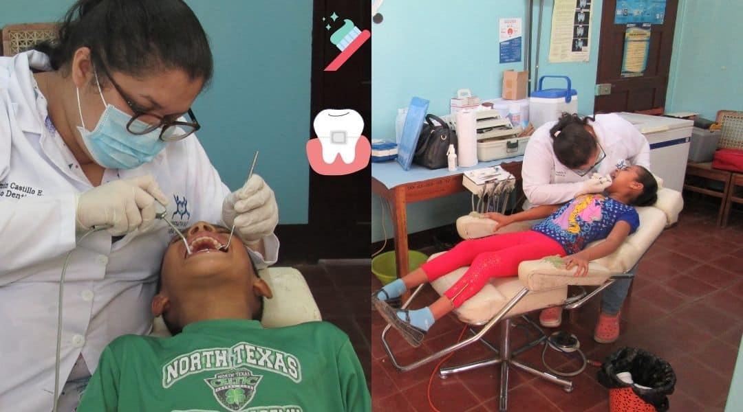 Odontología Nicaragua