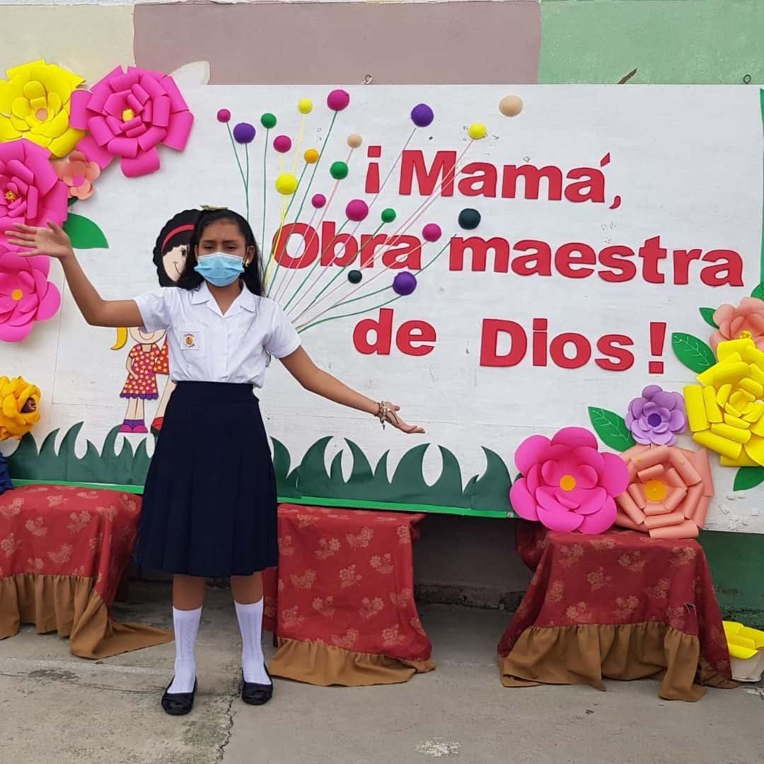 Día de la madre y padre en Estelí