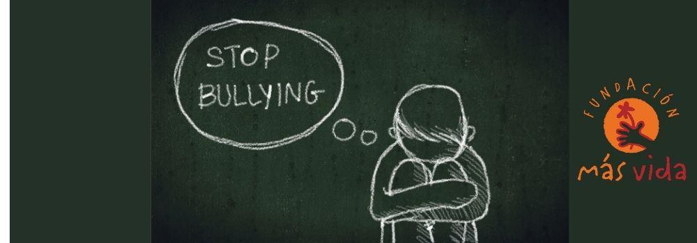contra el acoso escolar